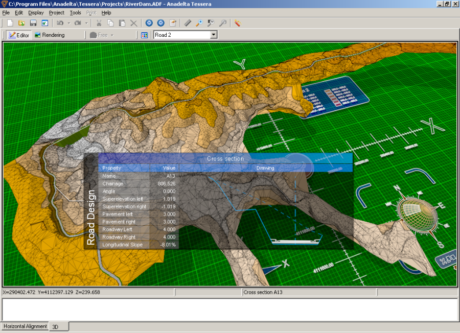 Anadelta software 3d for 3 dimensional drawing software